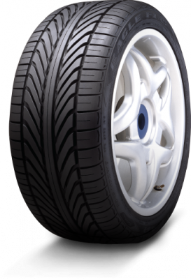 Eagle F1 GS2 EMT Tires